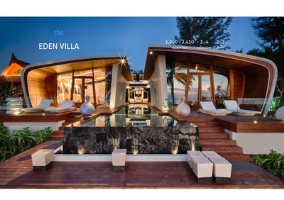 Eden Villa - Phoenix Homes UK