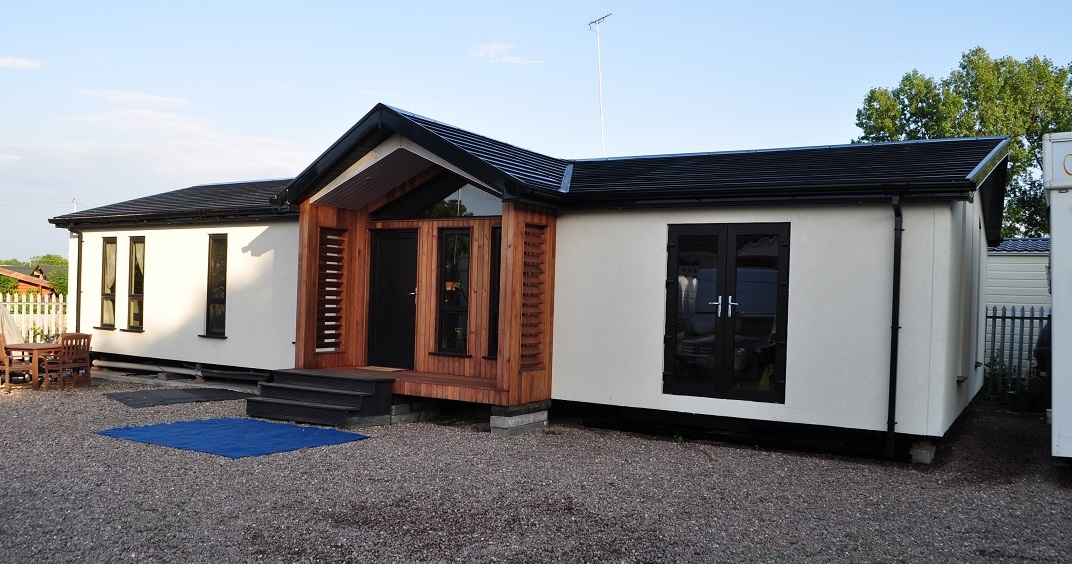 Portable Prefab Homes phoenix homes uk - home